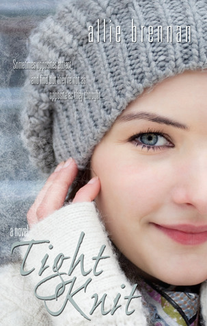 Tight Knit by Allie Brennan — Reviews, Discussion ...