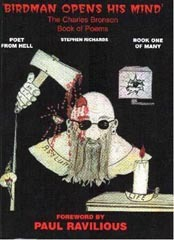 The Charles Bronson Book of Poems by Charles Bronson