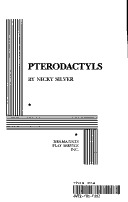 Pterodactyls by Nicky Silver