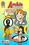 Archie and Friends #139