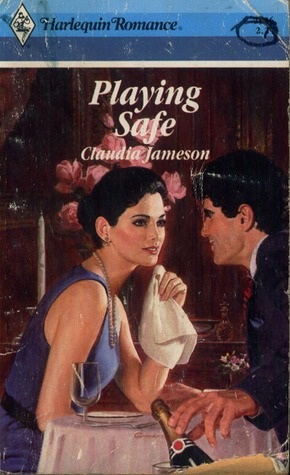 Playing Safe by Claudia Jameson