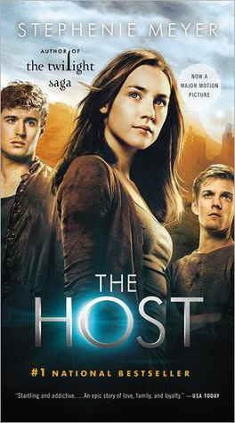 the host book online free pdf