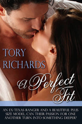 A Perfect Fit (Evans Brothers, #1)