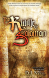 The Riddle of Solomon (The Sarah Weston Chronicles, #2)