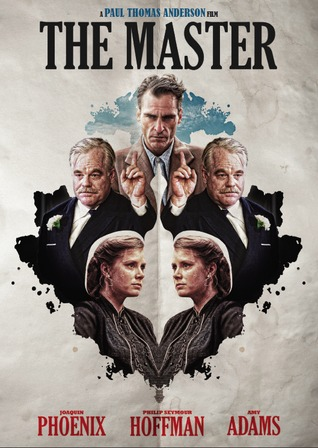 The Master: A Screenplay