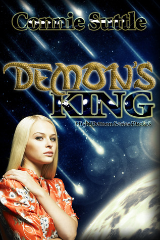 Demon's King by Connie Suttle