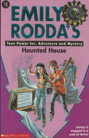 Haunted House (Raven Hill Mysteries #15)