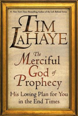 Merciful God of Prophecy