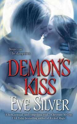 Demon's Kiss by Eve Silver