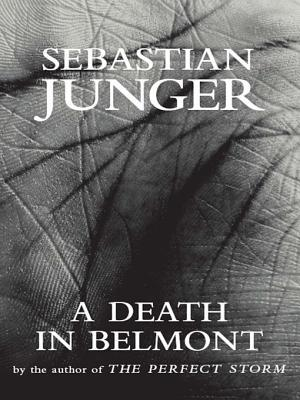 A Death in Belmont