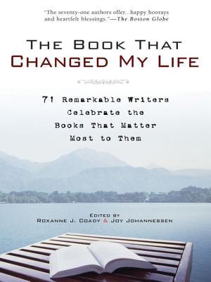 The Book That Changed My Life by Roxanne J. Coady