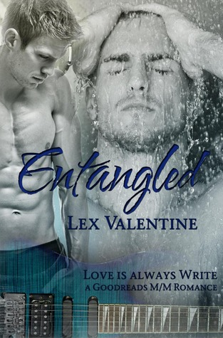 Entangled by Lex Valentine