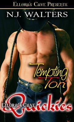 Tempting Tori (Courage Brothers of Texas, #1)