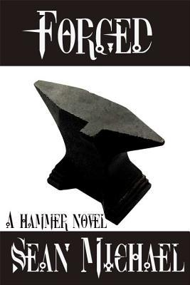 Forged (Hammer #8)