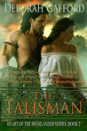 The Talisman (Heart of the Highlander, #2)