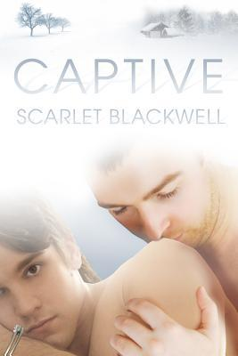 Captive by Scarlet Blackwell