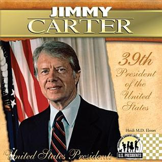 Jimmy Carter: 39th President of the United States