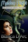 Maiden Flight (Dragon Knights, #1)