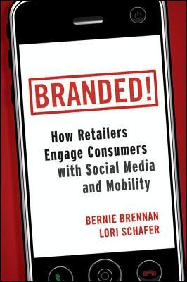 Branded! by Bernie Brennan