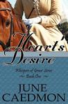 Heart's Desire: Whispers of Grace Series