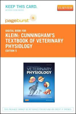 Textbook of Veterinary Physiology - Elsevier eBook on Vitalsource