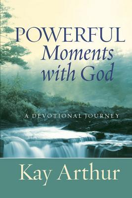 Powerful Moments with God: A Devotional Journey