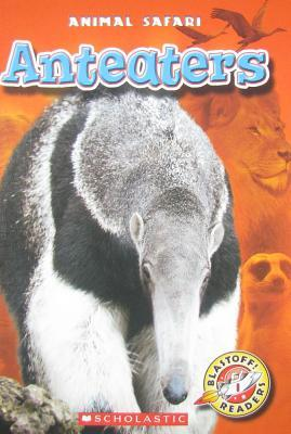 Anteaters (Animal Safari)