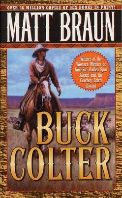 Buck Colter