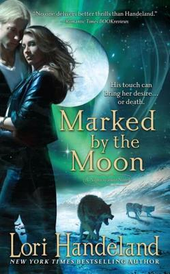 Marked by the Moon by Lori Handeland