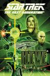 Star Trek: The Next Generation - Hive (Star Trek: The Next Generation)