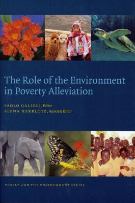 The Role of the Environment in Poverty Alleviation