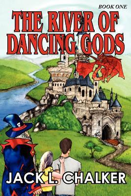 The River of Dancing Gods by Jack L. Chalker