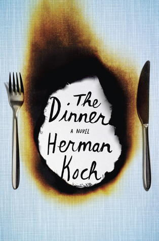 Image result for the dinner koch