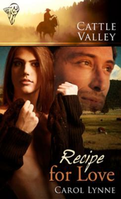 Recipe for Love (Cattle Valley #15)