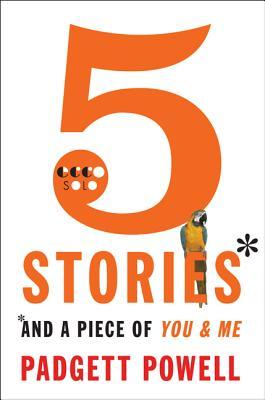 5 Stories and a Piece of You & Me