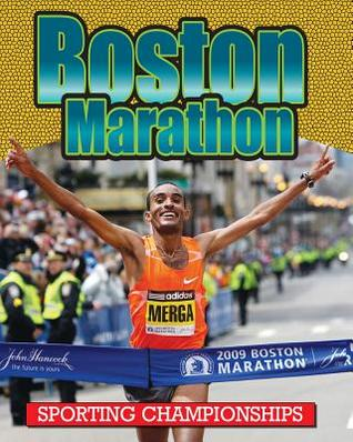 Boston Marathon (Sporting Championships)