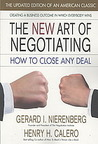 The New Art of Negotiating, Updated Edition: How to Close Any Deal