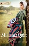 Miriam's Quilt (Forever After in Apple Lake #3)