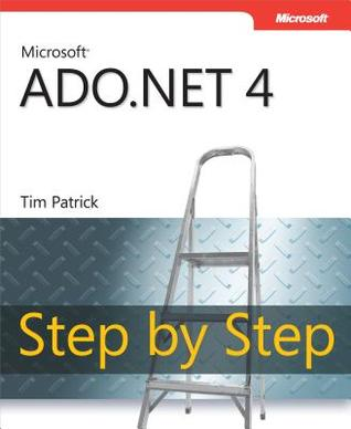 Microsoft(r) ADO.NET 4 Step by Step