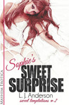 Sophie's Sweet Surprise (Sweet Temptations #2)