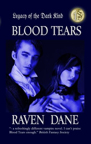 Blood Tears