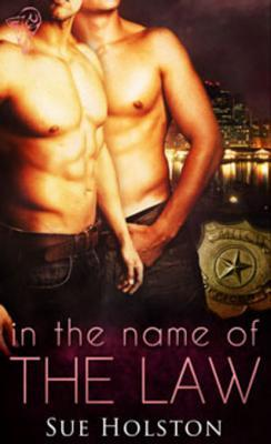 In the Name of the Law by Sue Holston