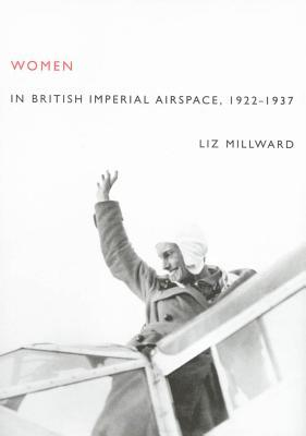 Women in British Imperial Airspace: 1922-1937