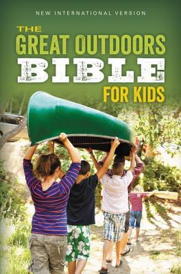 NIV, The Great Outdoors Bible for Kids, Paperback