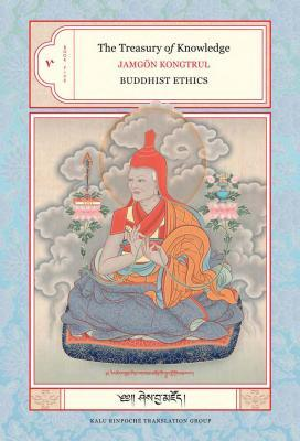 The Treasury of Knowledge, Book 5: Book Five: Buddhist Ethics