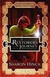 The Restorer's Journey (The Sword of Lyric #3)
