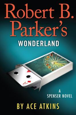 What are Robert B. Parker's books in order?