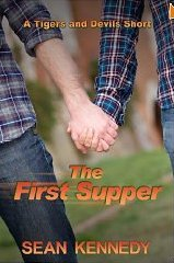 The First Supper (Tigers and Devils #1.2)
