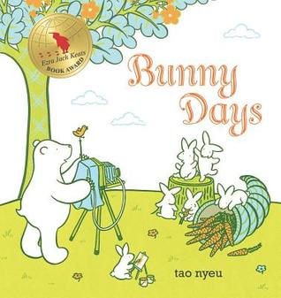 Bunny Days by Tao Nyeu