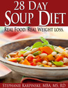 The 28 Day Soup Diet